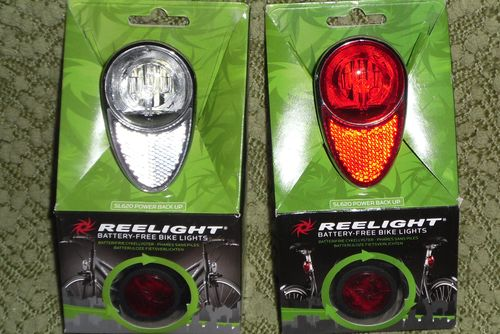 Reelight-new version
