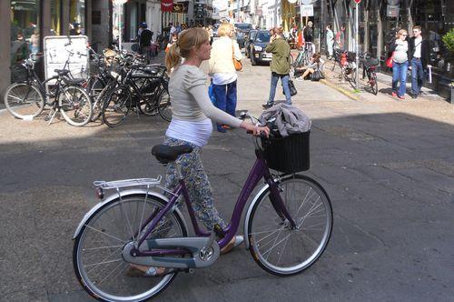 Mom's tobe ride