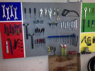 Nice tools